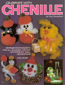 Celebrate With Chenille