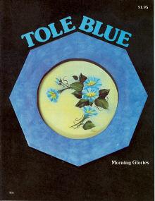 Tole Blue