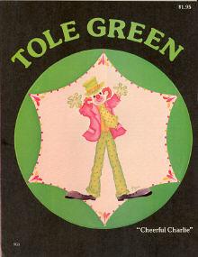 Tole Green