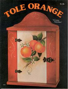 Tole Orange