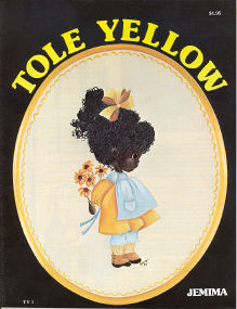 Tole Yellow